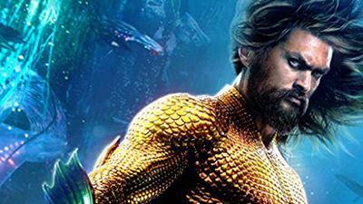 'Aquaman' sigue arrasando con la taquilla e impuso récord
