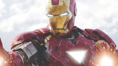 'Avengers: Endgame': Filtran imagen del nuevo traje de Iron Man