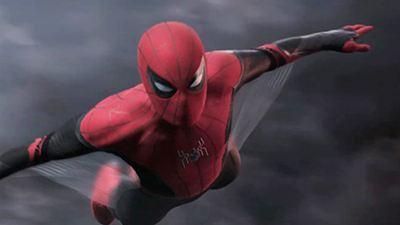 'Spider-Man: lejos de casa': ¡Por fin llegó el tráiler!