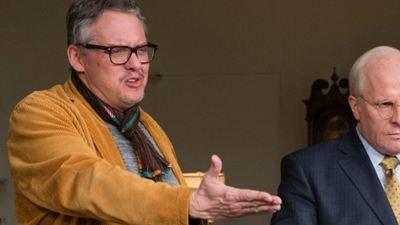 'El vicepresidente': 6 revelaciones exclusivas de Adam McKay