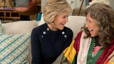 Grace and Frankie: 10 mejores momentos de la quinta temporada