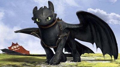 'Cómo entrenar a tu dragón 3' sigue dominando la taquilla