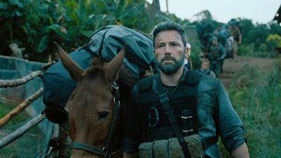'Triple frontera': el nuevo thriller de acción de Netflix