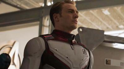 'Avengers: Endgame': Segundo tráiler confirma los nuevos trajes
