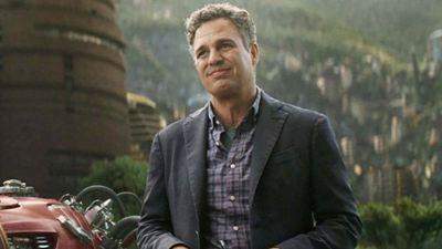 'Avengers: Endgame': ¿El final de Mark Ruffalo como Hulk?