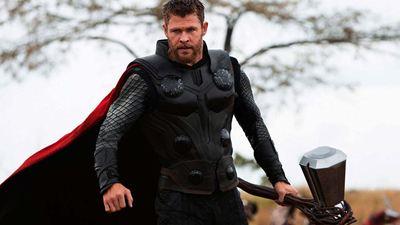 'Avengers: Endgame': También podría ser el final de Thor