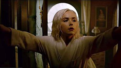 'El mundo oculto de Sabrina' estrena tráiler de su segunda parte