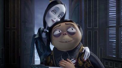 'Los locos Addams': Primer tráiler de su película animada