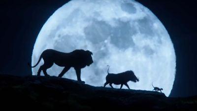 'El rey león': Timón y Pumba debutan en el segundo tráiler