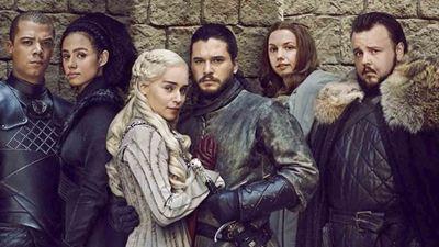 'Game of Thrones': ¿Cuánto ganan los protagonistas?