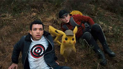 'Detective Pikachu' por poco vence a 'Avengers: Endgame' en taquilla