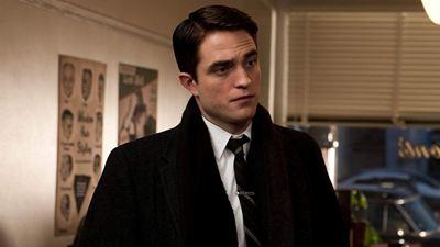 ¡Robert Pattinson es el nuevo Batman!