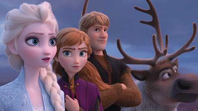 'Frozen 2': Todo lo que sabemos hasta ahora