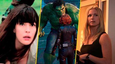 7 parejas fallidas u olvidadas en las películas de Marvel