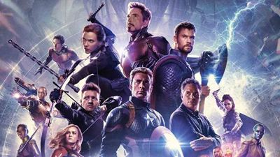 "'Avengers': Anuncian la gira 'Te amamos 3,000"""