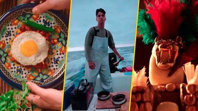 Mira los cortos ganadores de 'Nespresso Talents 2019'