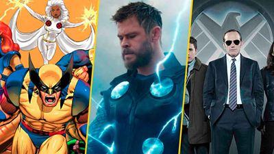 Comic Con 2019: Los paneles de Marvel en la convención