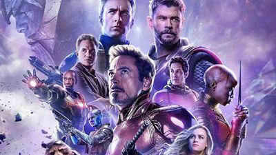 ¡'Avengers: Endgame' ya es la película más taquillera de la historia!