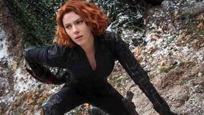 'Black Widow': Primera imagen de Taskmaster en plena batalla