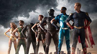 'The Boys': 5 razones por las que se convertirá en tu serie de anti-superhéroes favorita