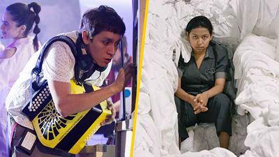 Se rompe la racha de taquilla para el cine mexicano