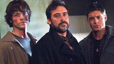 'Supernatural': ¿Regresará Jeffrey Dean Morgan a la temporada final?