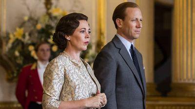 'The Crown': 15 fotos de estreno de la tercera temporada