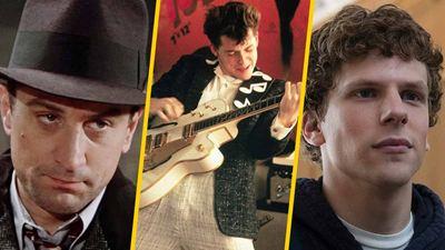 'Yesterday' y 10 momentos del cine con la música de The Beatles