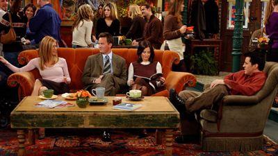 'Friends': ¡El sofá de Central Perk viene a México!