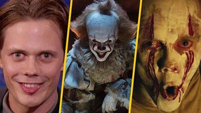 'IT: Capítulo 2': 15 rarezas de Bill Skarsgard que lo hacen aterrador