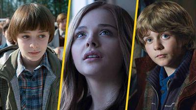 'IT': 15 actores y directores que casi forman parte de las películas