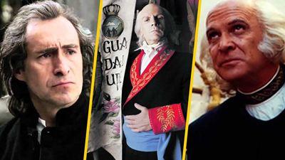 5 Actores que han dado vida a Miguel Hidalgo y Costilla