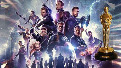 'Avengers: Endgame' oficialmente comienza su campaña por el Oscar