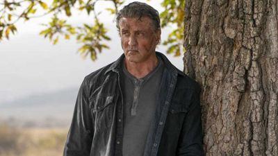 'Rambo: Last Blood': Con este video Sylvester Stallone se burla de las críticas