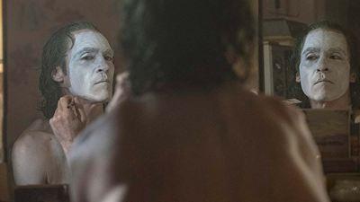 'Joker': Joaquin Phoenix queda avergonzado por la revelación de un clip ofensivo