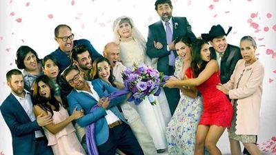 'La boda de la abuela': La tercera entrega ya está terminada