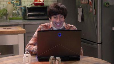 'The Big Bang Theory': El detalle de Howard que sigue siendo un misterio