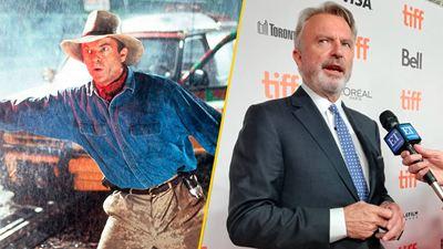 'Jurassic Park': ¿Cómo se ven en la actualidad los protagonistas?