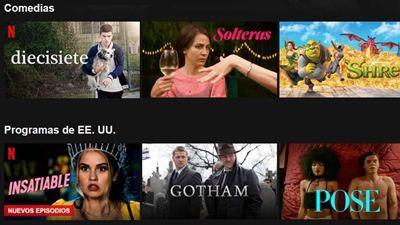 Netflix analiza evitar que compartas la contraseña de tu cuenta