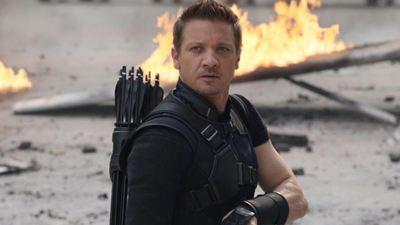 Fans piden a Marvel Studios reemplazar a Jeremy Renner como Hawkeye