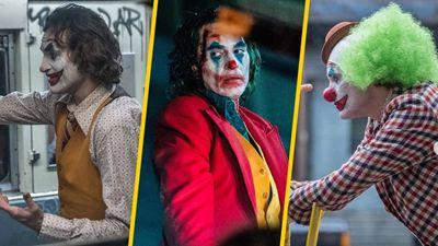 'Joker': 20 fotografías detrás de cámara que no puedes perderte