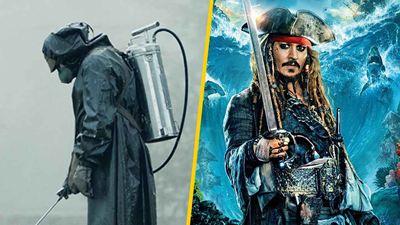 'Piratas del Caribe': Creador de 'Chernobyl' se une al reinicio de la saga