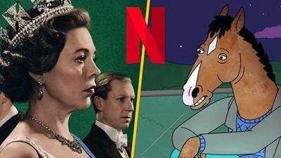 Netflix está probando la opción de reproducir contenido más rápido