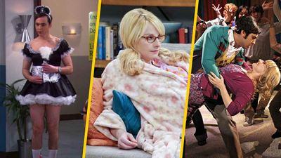 'The Big Bang Theory': Las peores cosas que hizo cada personaje