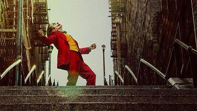 'Joker' se convierte en la película de cómics más rentable de todos los tiempos