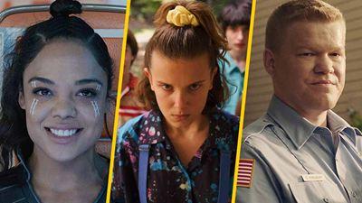 'Grey's Anatomy': 12 cameos de actores y actrices que se volvieron famosos