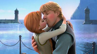 'Frozen 2': Kristoff le propone matrimonio a Anna en un nuevo clip