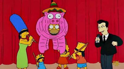 'Los Simpson': Doblaje latino se vuelve viral por chiste de 'Dragon Ball Z'
