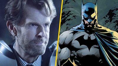 'Crisis en tierras infinitas': Primer vistazo a Kevin Conroy como Bruce Wayne