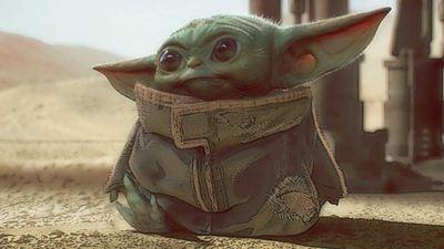 'The Mandalorian': Ya le compusieron una canción a Baby Yoda y es muy pegajosa